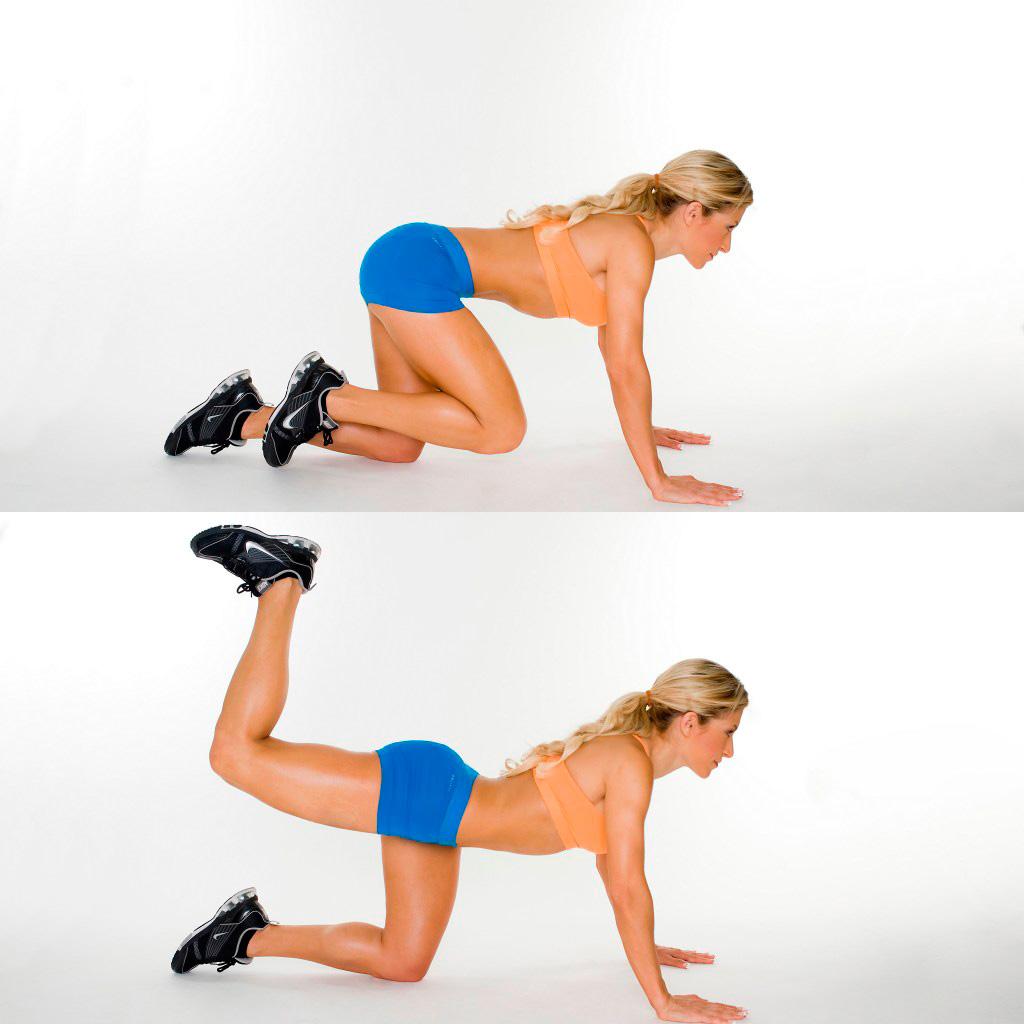 Что делать чтобы похудели Ноги - Как уменьшить их объем