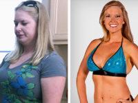 История успеха: как Тиффани Фетерс похудела на 29 кг