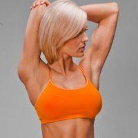 Как похудеть в плечах и спине быстро