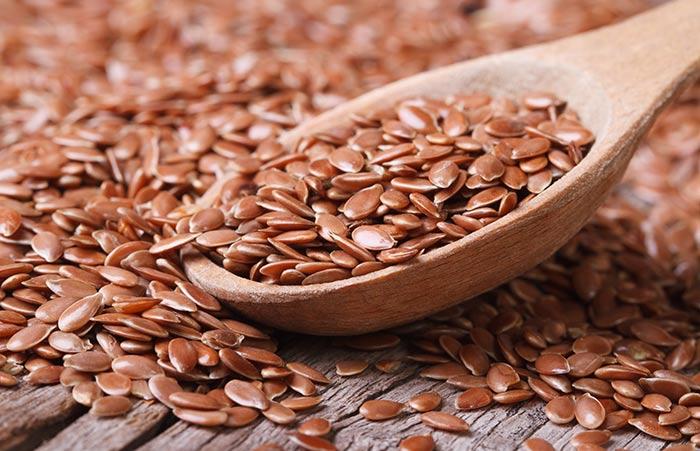 Семена льна для похудения: отзывы и как принимать