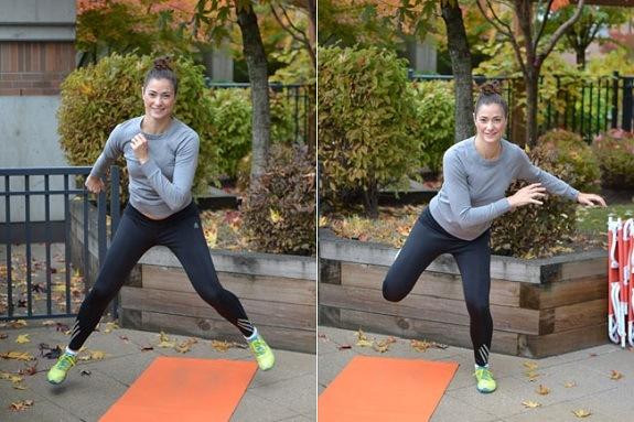 Упражнения для укрепления внутреннего бедра видео thumbnail