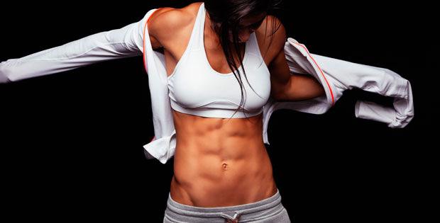 Нормальный процент жира в организме женщины