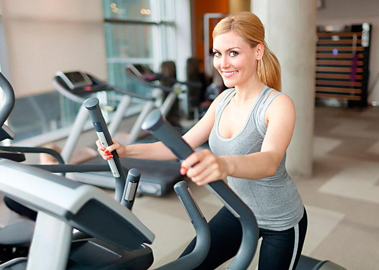 Как Сбросить Вес На Тренажере. Как правильно заниматься на тренажерах, чтобы похудеть