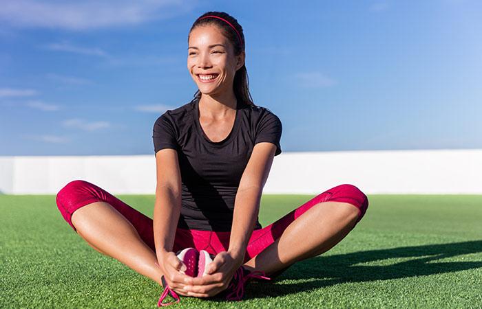 Комплексы упражнений йога для похудения thumbnail