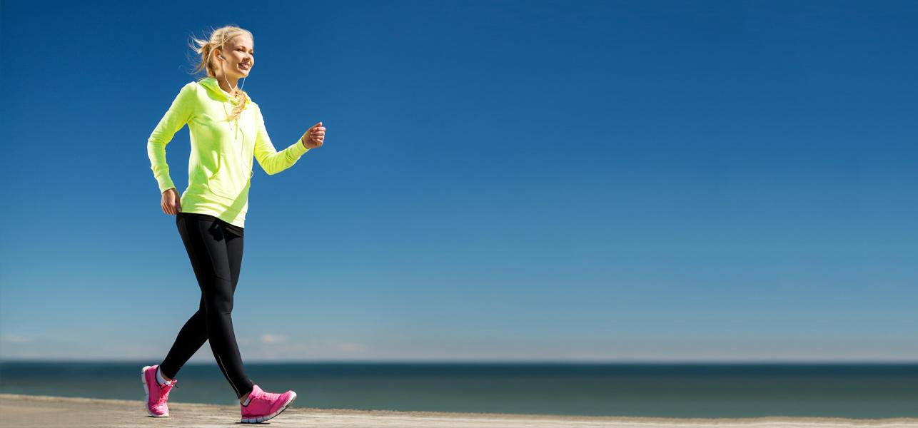 Как правильно ходить, чтобы похудеть, сколько раз в день и можно ли сбросить вес, если много ходить пешком