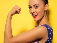 Узнайте как похудеть в руках девушке в домашних условиях
