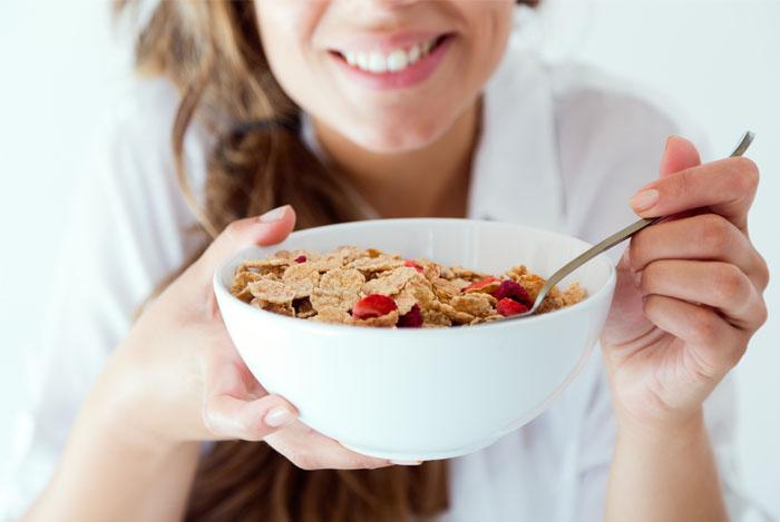 Что есть, чтобы похудеть? Какие продукты нужно кушать для