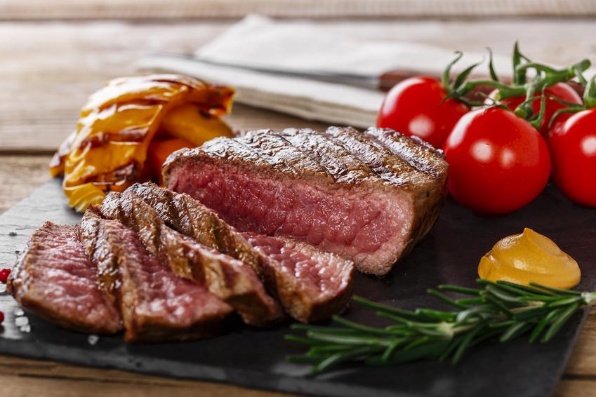 Мясо - говядина