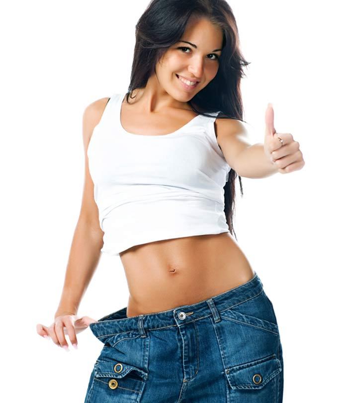 Как похудеть девушке в домашних условиях. Как быстро сбросить вес