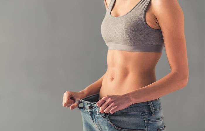 Как рыбий жир помогает похудеть