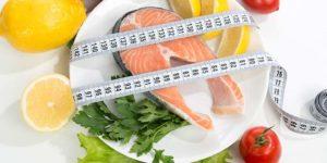 Какая рыба для похудения самая полезная? ТОП-6 диетических видов