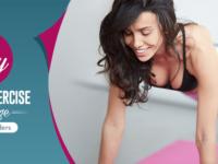 Как научиться делать отжимания девушке — 30-дневный челенжд для сильных плеч