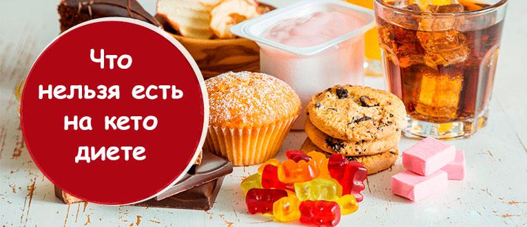 Кетогенная диета для похудения: меню, отзывы и результаты