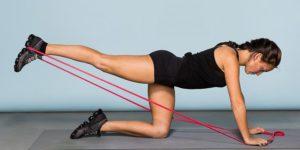 ТОП 25 упражнений для красивых и стройных ног в домашних условиях