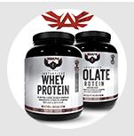 имсоальфа протеин