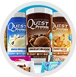 квест протеин