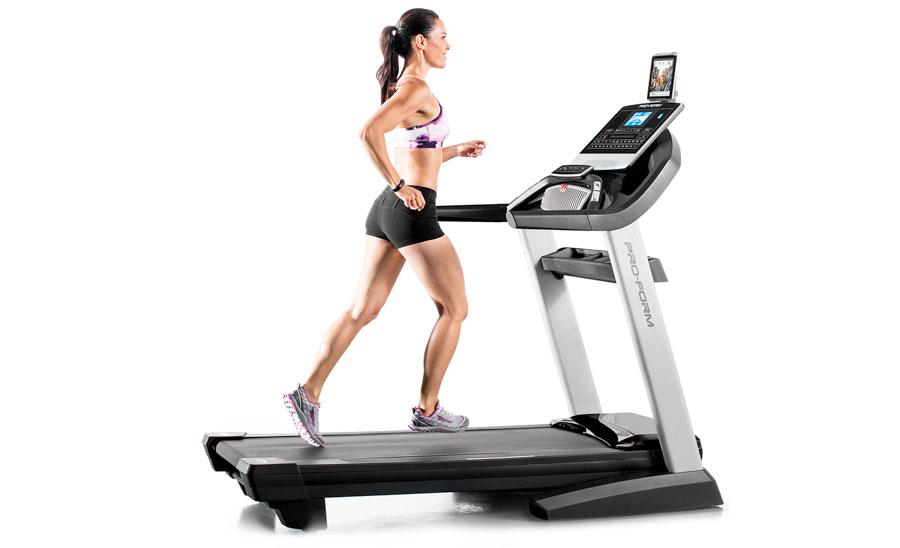 Ходьба на беговой дорожке для похудения: как правильно ходить?