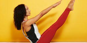 12 пилатес-упражнений, которые действительно укрепят мышцы кора