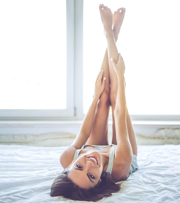 Упражнения для икр ног в домашних условиях