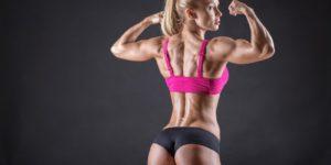 Лучшие планы тренировок для женщин, которые хотят начать посещать тренажерный зал