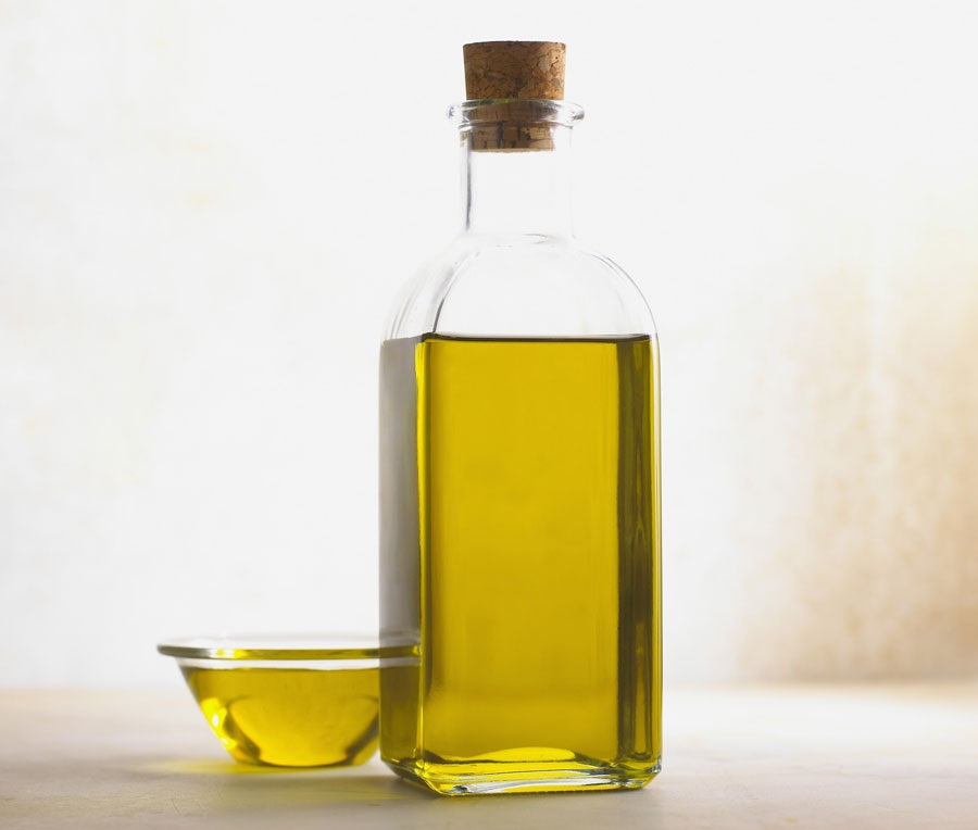 Кастровое масло