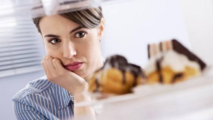 Как утолить голод при похудении?