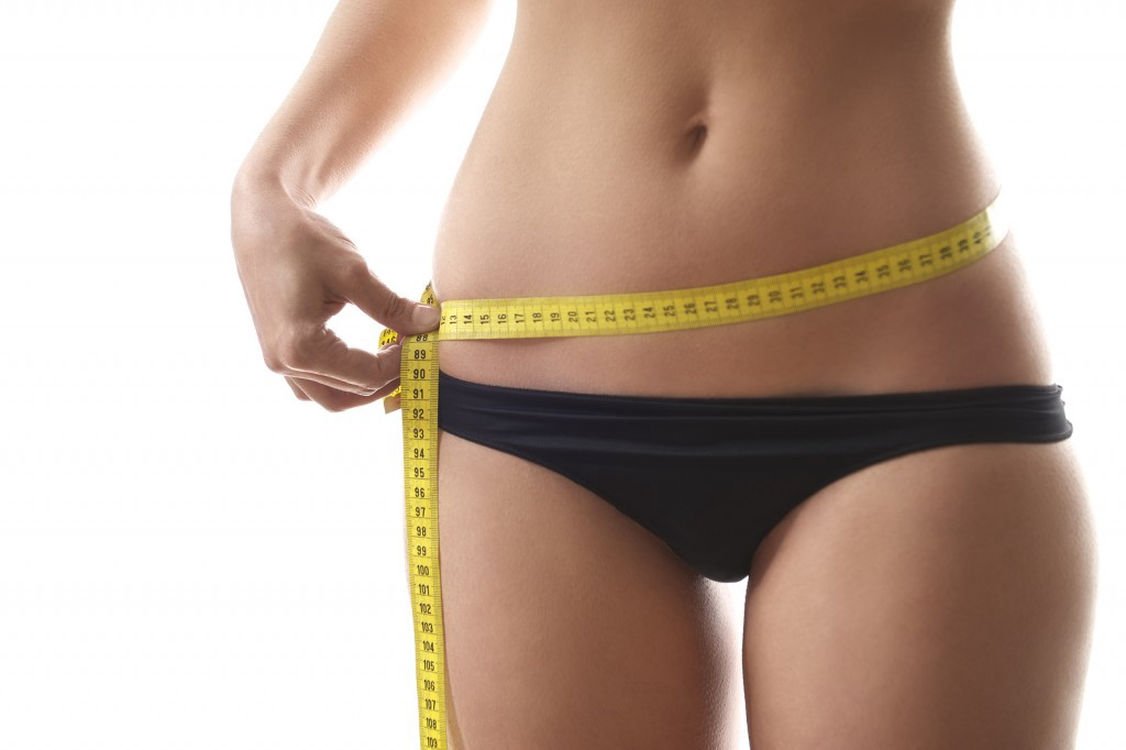 Как после похудения подтянуть кожу?