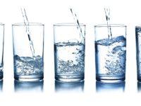 Как правильно пить воду для похудения?